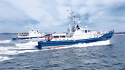 ex-Navy (2 PCT) Patrol Ships *Demilitarized, located in EU for Sale