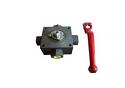 REM-HY153.01 Клапан (Заменя Plasser HY153.01)
