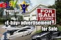 Публикуване на «E-bay» ОБЯВА за Продажба