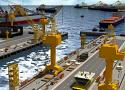Корабостроителница и Порт за продажба, корабостроителници ЕС, търси Купувач или търси Инвеститори