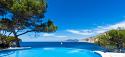 Луксозна вила в Палма де Майорка на брега на морето - Испания за Продажба