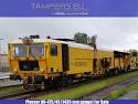 1991 година Универсална Подбивна ж.п. машина Plasser 08-475/4S Unimat за Продажба