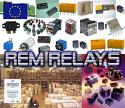 REM.EL-T7064/24 Relay (Replace Plasser EL-T7064/24)