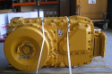 REM.4W65 Used Main gear box {Available - used} (Replace Plasser 4WG65)