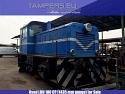 Втора употреба локомотив LDH 180 CP (Производство 1987 година, междурелсие 1435 mm)