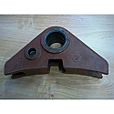 REMUD210.29 Brake block shoe (Replace Plasser UD210.29)