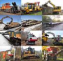 Rented Railway Equipment