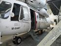 2010 СЛЕД КАПИТАЛЕН РЕМОНТ MIL Mi-8 АМТ Вертолет {Завършен основен ремонт 2010} за Продажба
