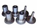 REM.UD311.505 Clamp roller (Replace Plasser UD311.505)