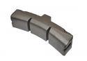 REM.STW502.72.007  Brake lining (Replace DB STW502.72.007)