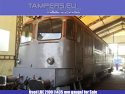 Втора употреба локомотив LDE 2100 (Производство 1985 година, междурелсие 1435 mm) за Продажба