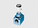 REM-90294 Дросел с обратен клапан (Заменя PLasser 90294)
