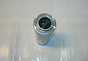 REM501.360.10ES Filter element (Replace Plasser HY-D501.360.10ES)