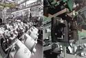 REM-HY151.172A Pressure reducing valve (Replace Plasser HY151.172A)
