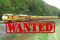 {BG.TAMPERS.EU Търгове} Голяма железопътна компания {RSA} търси стратегически партньор - железопътен контактор за изпълнение на голям контракт за рехабилитация на железопътен път в Южна Африка.