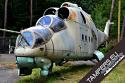 Mil Mi-24 Вертолет {МИЛ Ми-24, Демилитаризиран} за Продажба /Достъп само за регистрирани клиенти!/