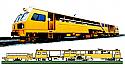 REM 32EXP/62D Dynamic Tamping Express {I generation}