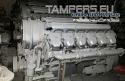 Tatra 813 V12 Дизелов мотор {8 броя, от консервация} за Продажба