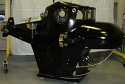 Екс-Военна Spec Sub /Подводница/ Автоматична Система за контрол на дълбочина {демилитаризираната за 3 човека} за Продажба