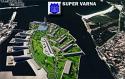 Мега Проект Супер Варна 2020 в България, търси стратегически инвеститор/инвеститори за реализация на мега проекта или под проекти /ниво две/.