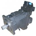 REM.HY937X160EQ/107MW Regulating motor (Replace Plasser HY937X160EQ/107MW)