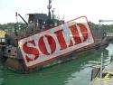 Военен десантен кораб за Продажба {демилитаризиран}