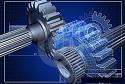 REM-WN80.4200-1 GEAR WHEEL Pumps (Replace Plasser WN80.4200-1)